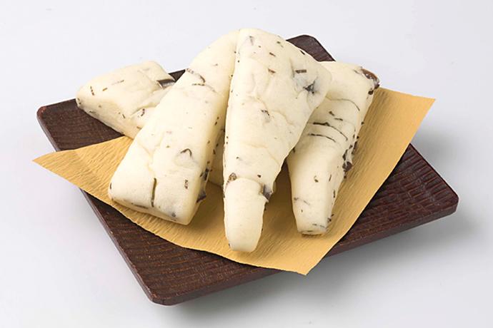 昆布パン(さわや食品株式会社)